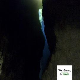 Höhlen Bulgarien, Orpheus-Höhle