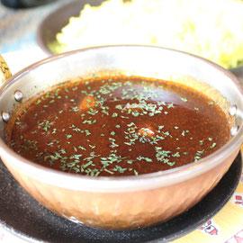 ジャイプールカレー(soup curry)