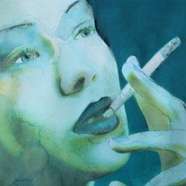 2017  Rauchende  II