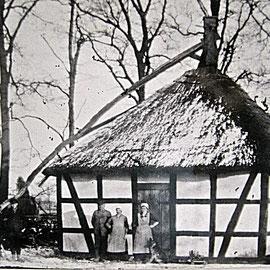 Meyer´s Roßmühle 1859 - 1930er