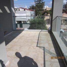 3ème terrasse