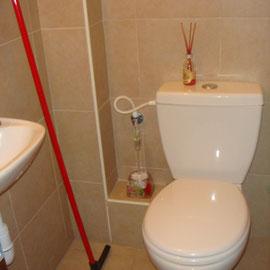 3ème WC indépendant