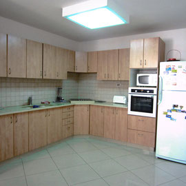 Cuisine- Kitchen