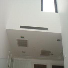 hauts plafonds