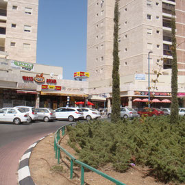 Kikar magic towers