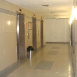 3 ascenseurs