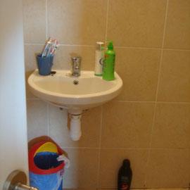 3ème SDB douche