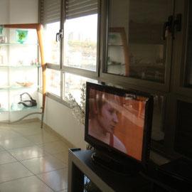 Côté télé
