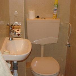 3ème WC