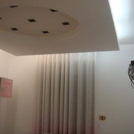Plafonf 3ème chambre