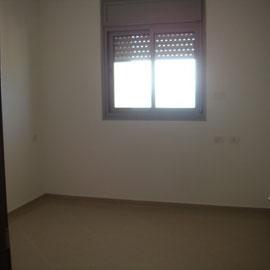 2ème chambre avec entrée élargie