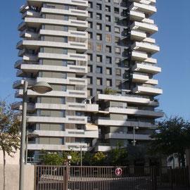 Immeuble de haut standing