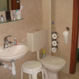 2ème salle de bain