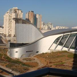 Proche du centre culturel
