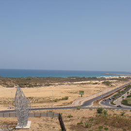 Le +grand rond-point d'Ashdod