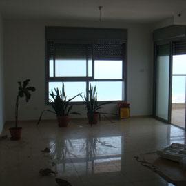 Séjour+ balcon
