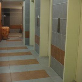 3 ascenseurs dont un shabbatique