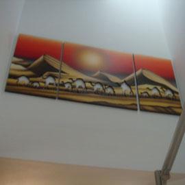 Tableau mural
