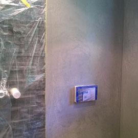 bad ohne fliesen fugenlos hochwertige malerarbeiten. Black Bedroom Furniture Sets. Home Design Ideas
