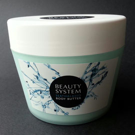 Seathalasso body butter