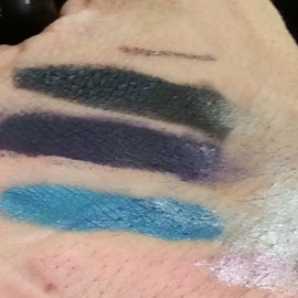 Ombres Velours Stylo swatch