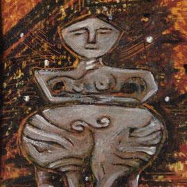 Venus von Pazardzhik verk.