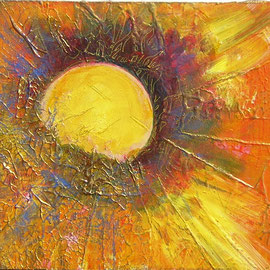 kleine Sonne verk