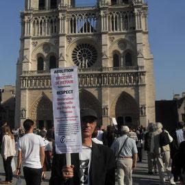Le Cercle de résistance Paris sud est là