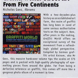 Graffiti World review - Juxtapoz