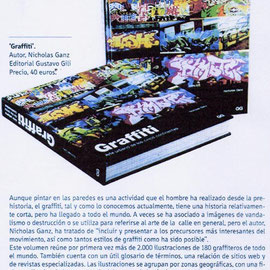Graffiti World review - Fuera de Serie
