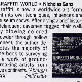 Graffiti World review - Playboy