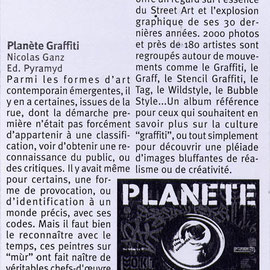 Graffiti World - L'agenda stéphanois