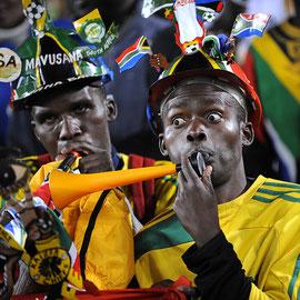 Vuvuzela (Trompete)