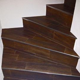 Frank Ermel Bildergalerie - Refernzen - Treppe