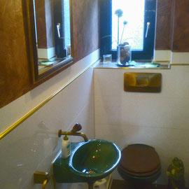 Frank Ermel Bildergalerie - Refernzen - WC