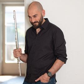 MUST (MUSIKER FÜR USTER VON USTER) Murat Cevik