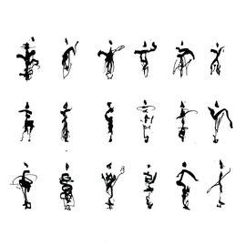 Mouvements -