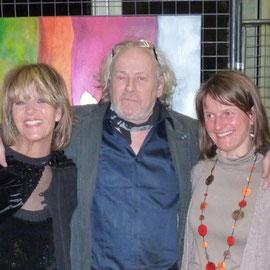 Fatema Binet Ouakka, Hervé Tonglet, Sophie Jowyck