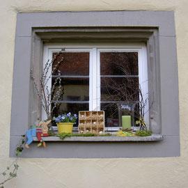 Osterfenster