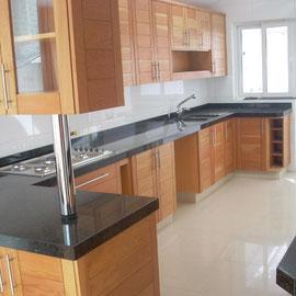 muebles de granito, cocinas de granito, cubierta de granito, encimeras de cocina, cocinas de granito en torreón, placas de granito, laminas de granito, fabricacion de cubiertas de granito, barras de granito