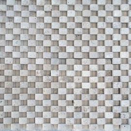 Mosaico Cornice 3D