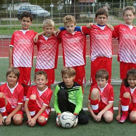 E-Junioren 2012/13