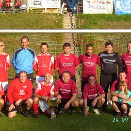 AH (2. Platz Turnier in Spiegelberg)