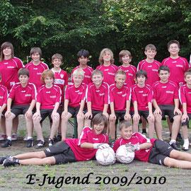 E-Junioren