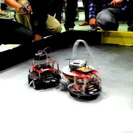 RoboCAP Junior 北海道ノード 運営協力
