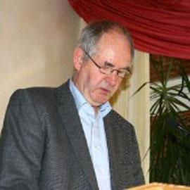 Revisor - G. Barkmann