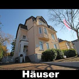 Häuser und Villen