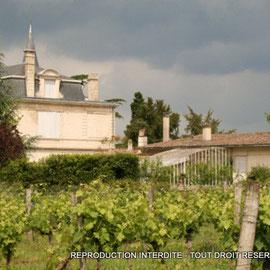 Château Bréthous, Camblanes-et-Meynac