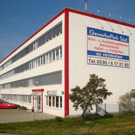 Werkstraße 709-715 Vorderansicht 2