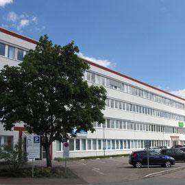 Werkstraße 709-715 Vorderansicht 1